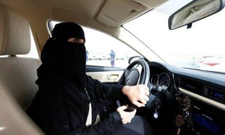 Donne saudite: 2018, anno dei diritti