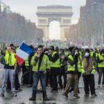 Gilets Jaunes, la seconda rivoluzione francese