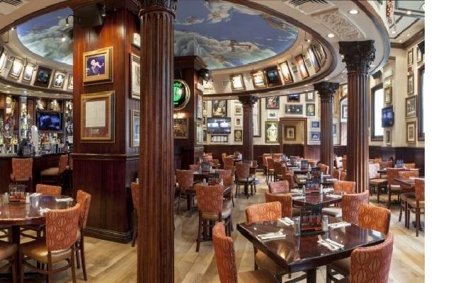 L'Hard Rock Cafè di Roma compie 20 anni