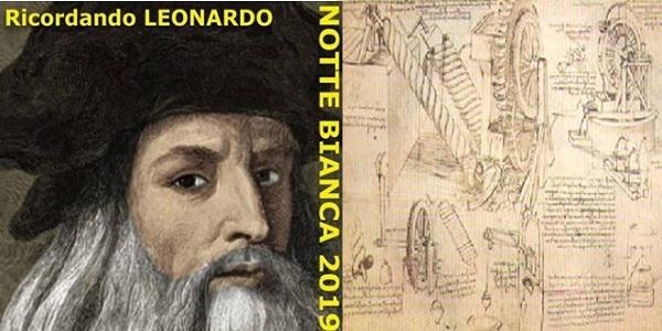 Leonardo e Maccarese, un rapporto che poteva cambiare la Storia