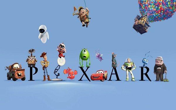 Pixar, 30 anni di animazione