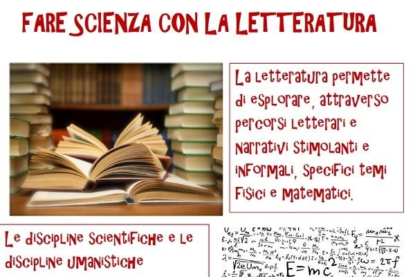 Quanto è grande l'importanza di leggere! Intervista a Luigi Arcari