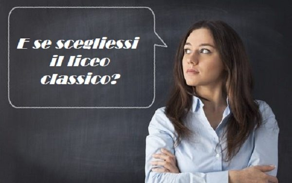 Liceo classico: un percorso da intraprendere oggigiorno?