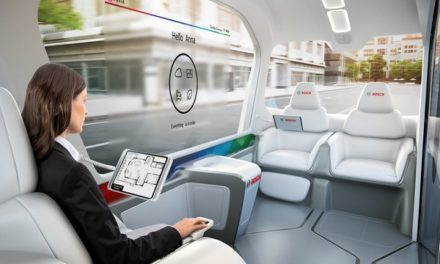 Automobili a guida autonoma: fantascienza? No, realtà