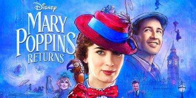 Un classico senza tempo: il grande ritorno di Mary Poppins