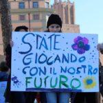 Manifestare: il sale della democrazia