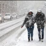 Alle radici del freddo e del gelo: un percorso scientifico