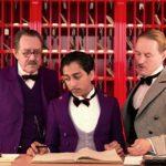 Grand Budapest Hotel, la lezione di Wes Anderson