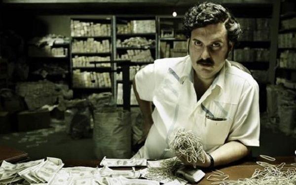 Pablo Escobar: l'uomo dai mille volti