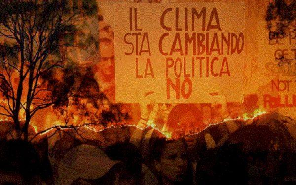 La catastrofe dietro agli incendi: una realtà ignorata che alza la voce