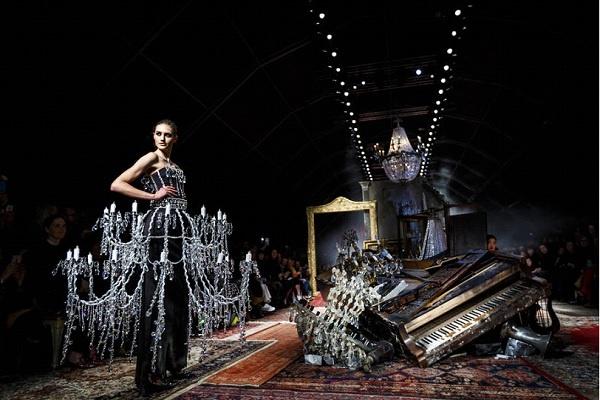 Il dorato mondo della moda… è veramente ciò che sembra?