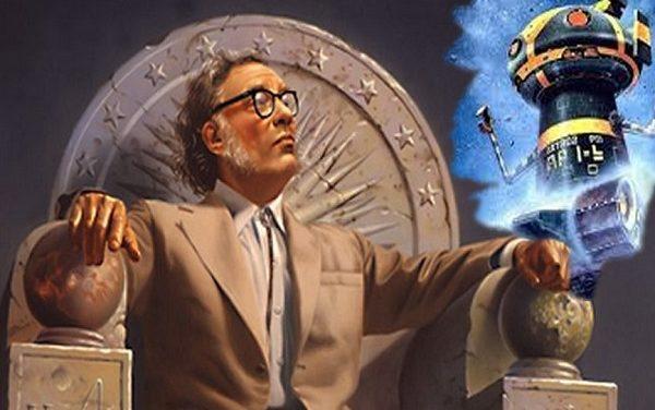 Asimov e la fantascienza: il futuro, oggi