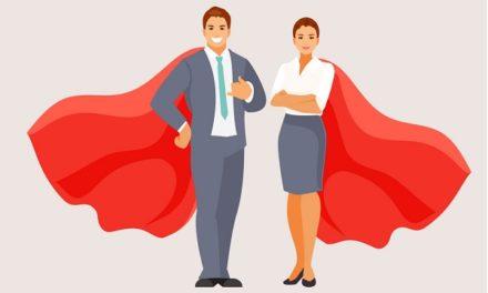 Supereroi nascosti: perché il bene non fa notizia