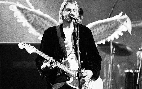 Kurt Cobain: buon compleanno, angelo del rock