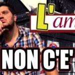 Federico Saliola al Leonardo: castigat ridendo mores