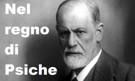 """""""Nel regno di Psiche"""", una fiaba su Freud"""