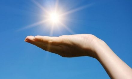 L'elioterapia: dopo un periodo buio, un po' di sole!