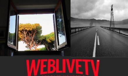Web Live TV e i ragazzi del Leonardo: storytelling di quarantena