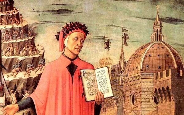 Dante è moderno? Un dibattito traletteratura,politicaeamore