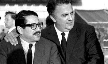 Ennio Flaiano a Maccarese, un genio tra di noi