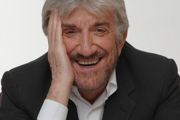 """Addio Gigi Proietti, """"core de Roma"""". Ti ricordiamo così"""