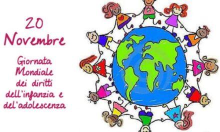 La Giornata mondiale dei diritti dell'infanzia al Leonardo da Vinci