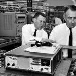 La lunga storia di HP, un'azienda sempre all'avanguardia