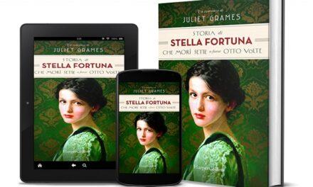 Il coraggio di essere Stella Fortuna, tra dolcezza e rabbia