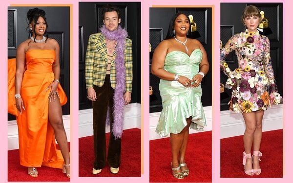 Grammy Awards 2021, un trionfo di musica e di look