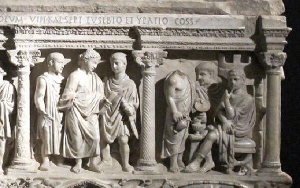 Dante e Pilato, un mistero ancora aperto